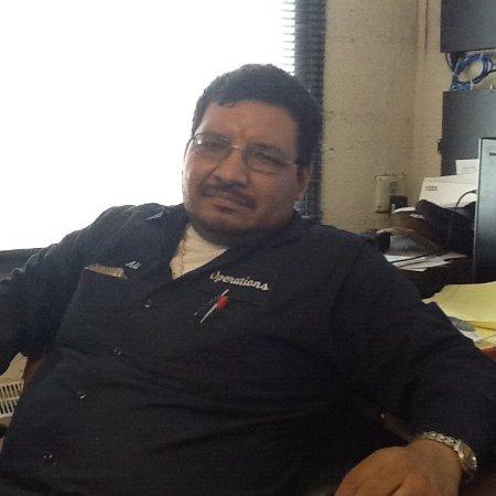 Ali A Cardona linkedin profile