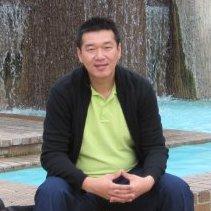 Feng Xin linkedin profile