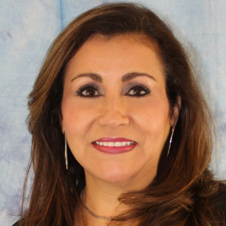 Rose Gonzalez linkedin profile