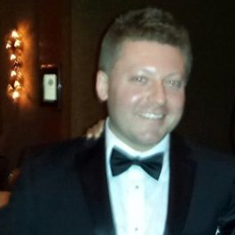 Adam H Burke linkedin profile