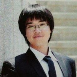 KAN HONG ZHANG linkedin profile