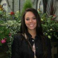 Ashley Ann Marshall linkedin profile