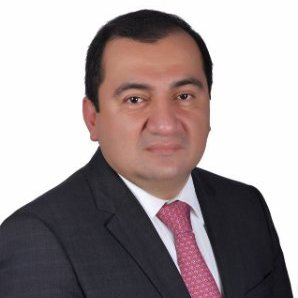 Jorge Martin Camargo Garcia linkedin profile