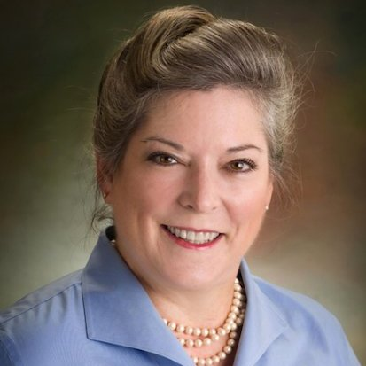 Roberta Nelson Shea linkedin profile