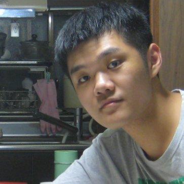Peter (Kuan) Chen linkedin profile