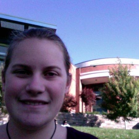 Katie Marie Nelson linkedin profile