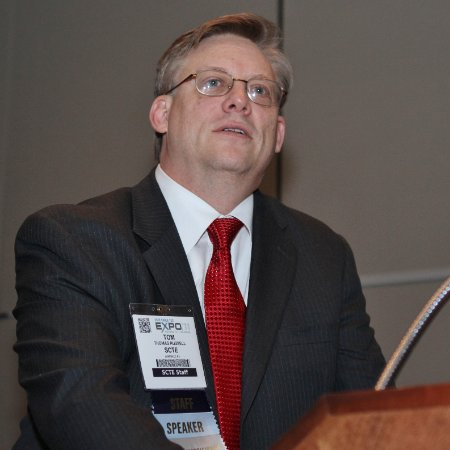 Thomas C Russell linkedin profile