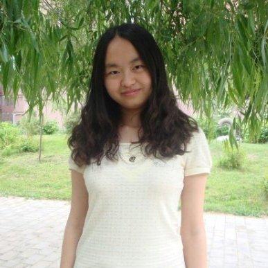 Yang Ying linkedin profile