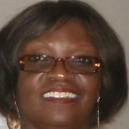 Barbara V Washington linkedin profile