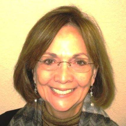 Evelyn Carole Leach linkedin profile