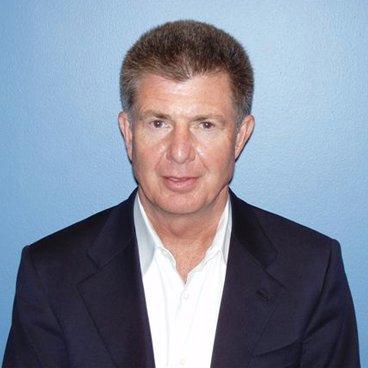 John R Harris linkedin profile