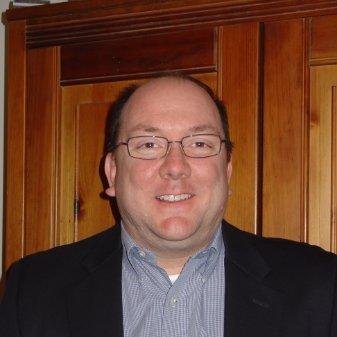 David Vanlandingham linkedin profile