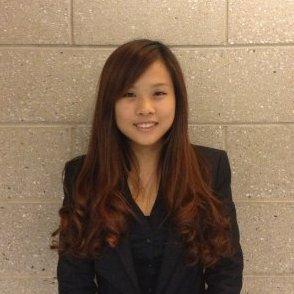 Ru Xiao Chen linkedin profile