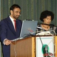 Dr. Pravin Patel linkedin profile