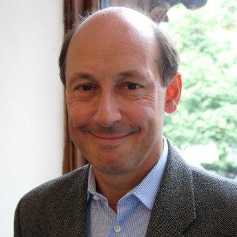 Richard Page linkedin profile