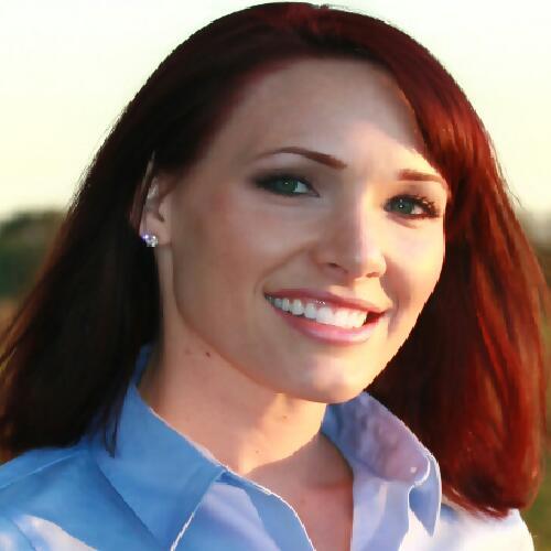 Christina Rose Brown linkedin profile