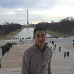 Hung Lan Nguyen linkedin profile