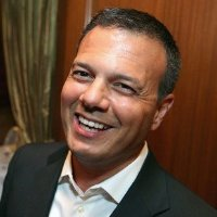 John Michael Gonzalez linkedin profile