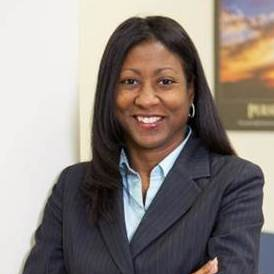 Stephanie R Burns linkedin profile