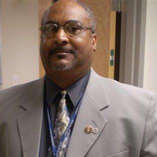 Keith C. Wright Sr, BS AA linkedin profile