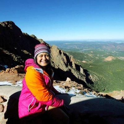 Lidia Eunice Martinez linkedin profile