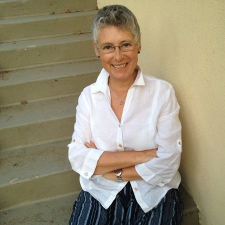 Sarah Pia Anderson linkedin profile