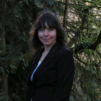 Catherine Louise Cross linkedin profile