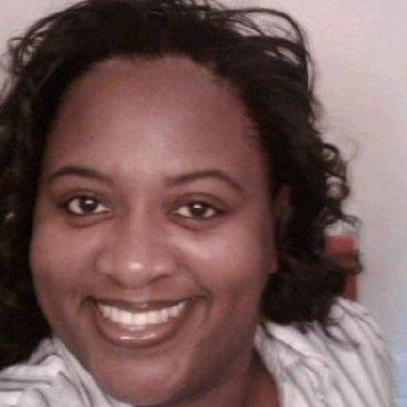 DeMetria Washington linkedin profile