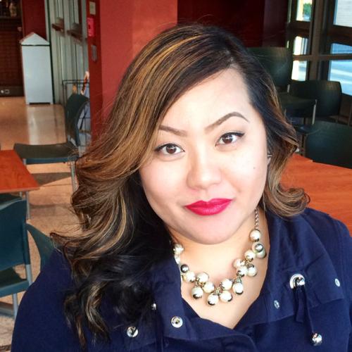 May Cheng linkedin profile