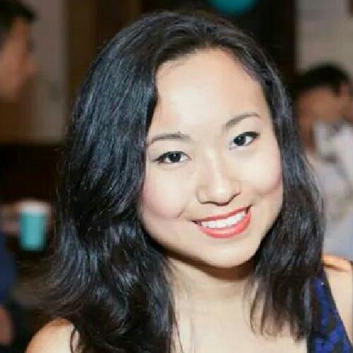Xian (Alice) Sun linkedin profile