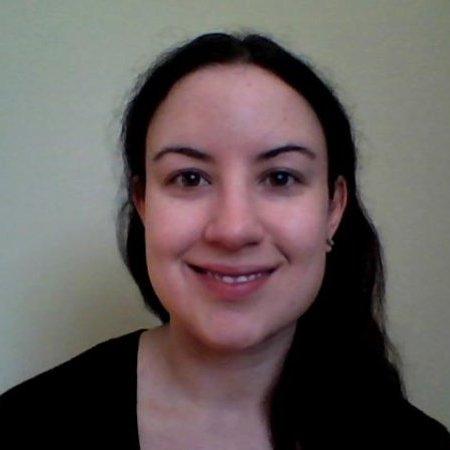 Victoria Jones Benjamin linkedin profile