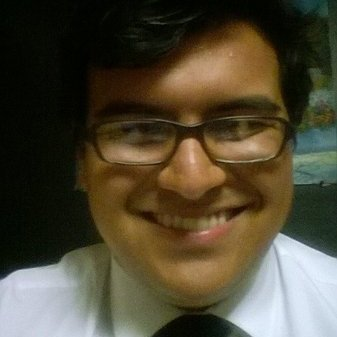 Julio Garcia Martinez linkedin profile