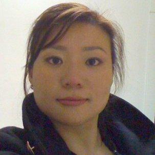 Lan (Lisa) Wang linkedin profile