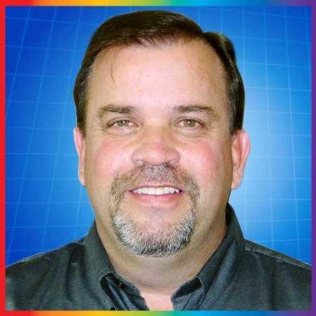 Jerry Page linkedin profile