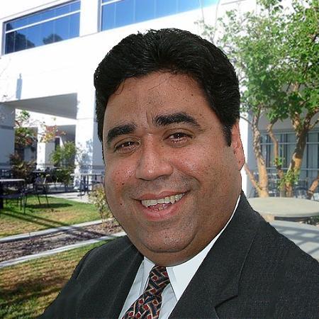 Joe Santiago Jr. linkedin profile