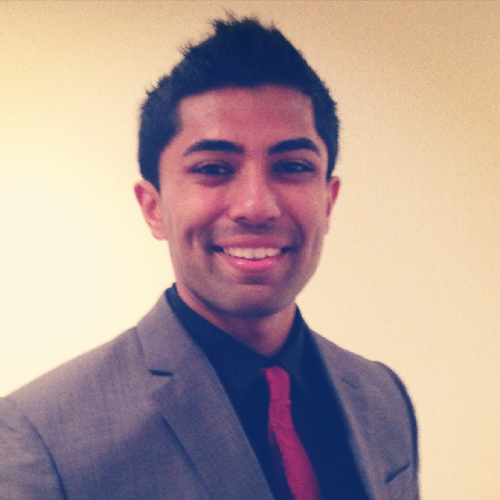 Chirag Patel linkedin profile