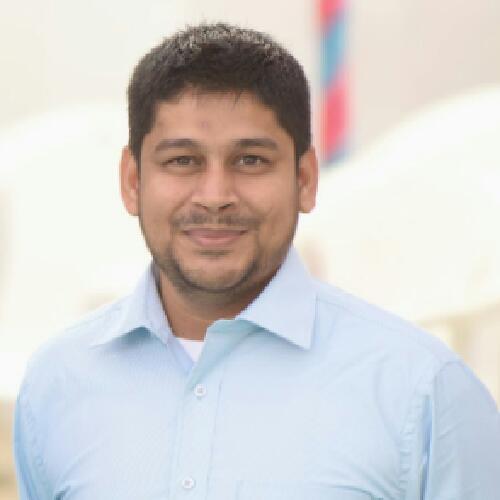 Chirag C. Patel - HFA linkedin profile