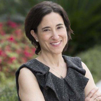 Julie Berman linkedin profile