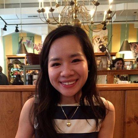Huynh Nga Nguyen linkedin profile