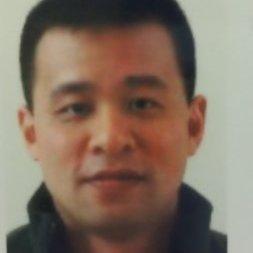 Rui Fan Lin linkedin profile