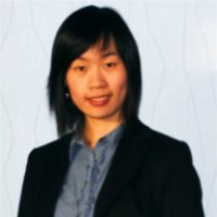 Wen (Wendy) Chen linkedin profile