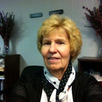 Linda Benedict linkedin profile