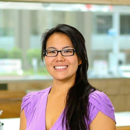 Lisa Lin linkedin profile