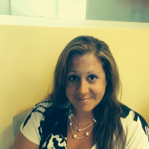 Christina Garcia Mariani linkedin profile
