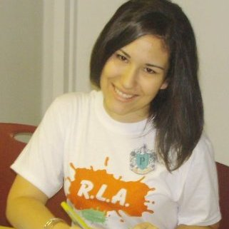 Monica Adrianna Perez linkedin profile