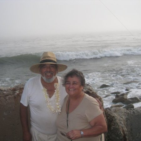 IRENE V. MARTINEZ linkedin profile