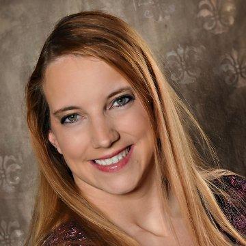 Rebecca Robbins linkedin profile
