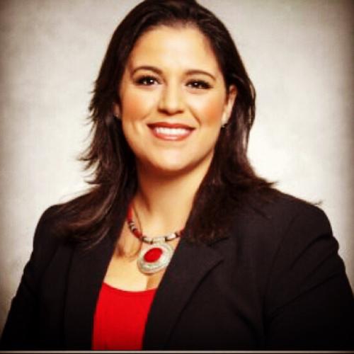 Maria Alexandra Sanchez linkedin profile