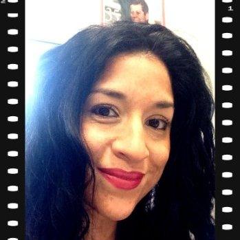 Rosalinda Martinez linkedin profile