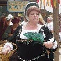 Christine MacDonald Anderson linkedin profile